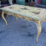 изысканный стол