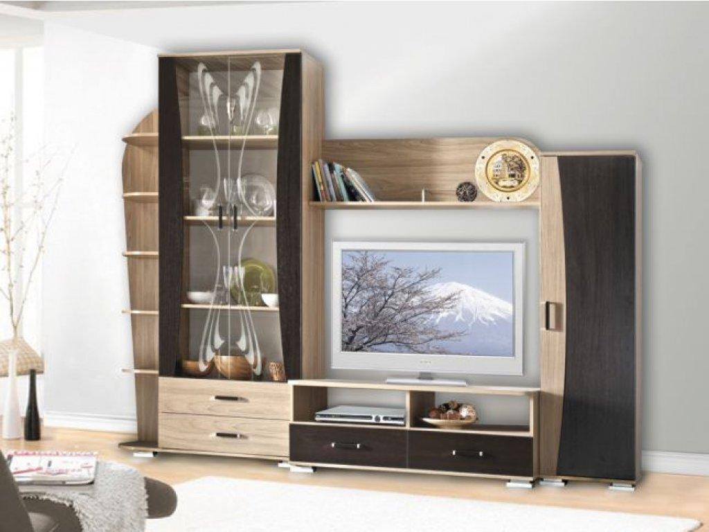 выбор мебельной стенки