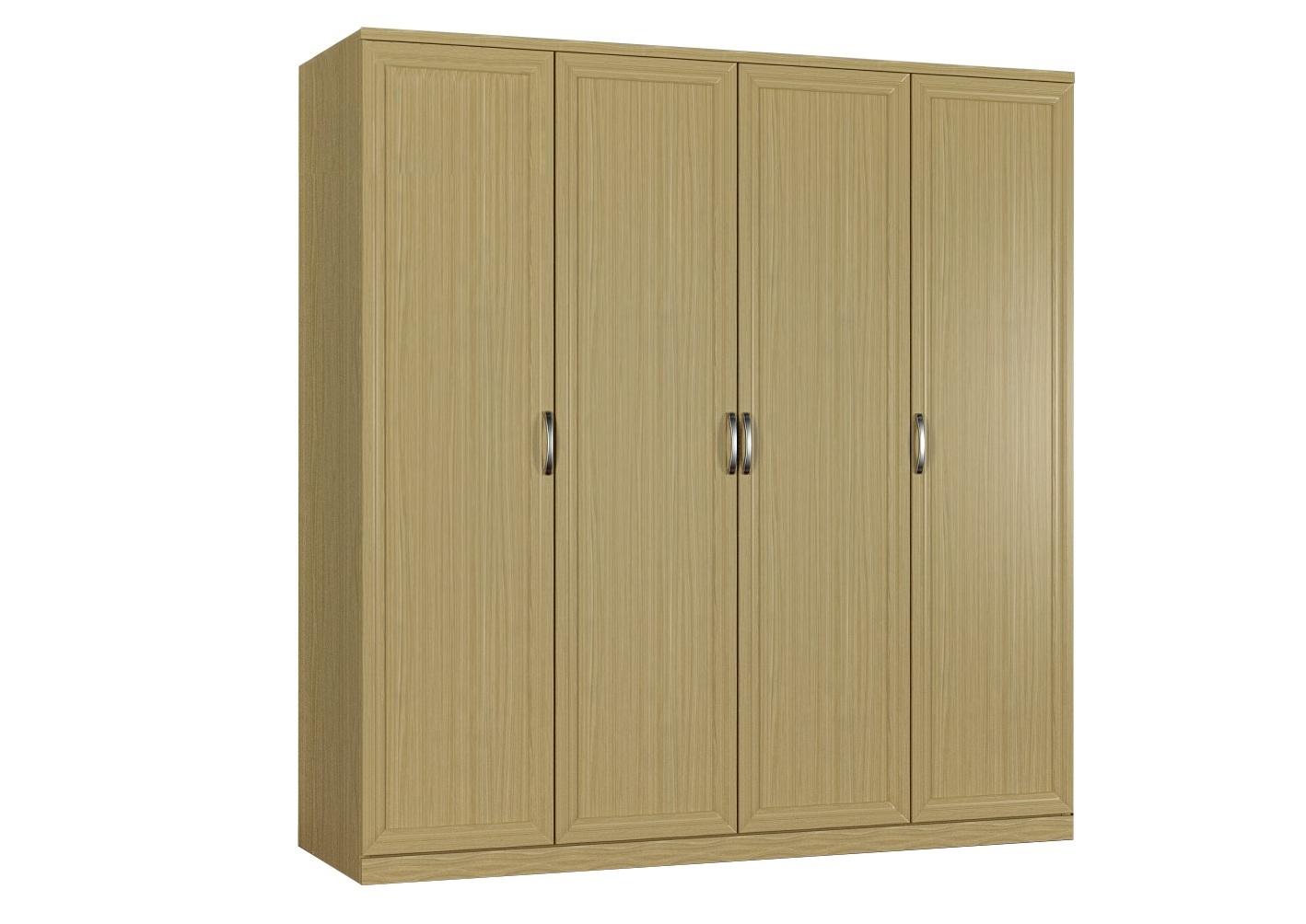 внешний вид типовых шкафов