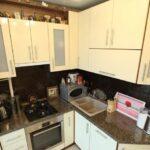 встроенная вытяжка для кухни фото интерьера