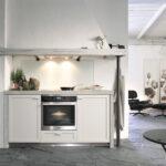 встроенная вытяжка для кухни идеи интерьера
