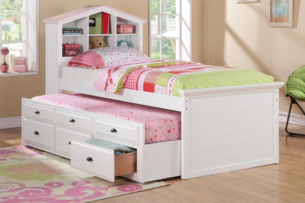 выбор родителями спального места
