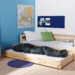 выдвижная кровать с одечлом