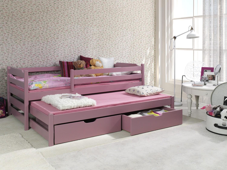 нужно выдвижная кровать для двух деток фото лотов были предметы