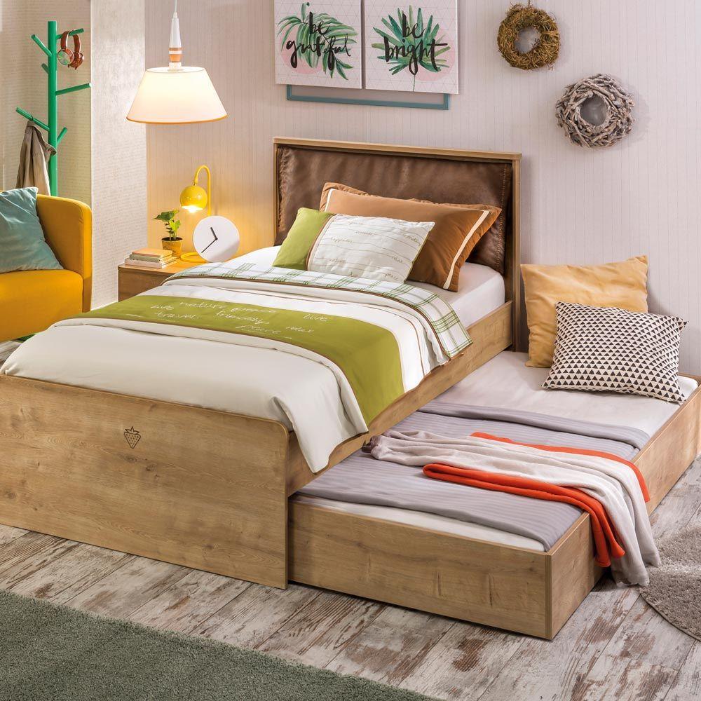 классическая выдвижная кровать