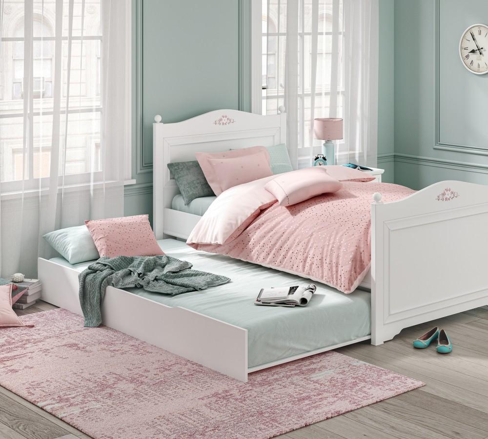 преимущества выдвижной кровати