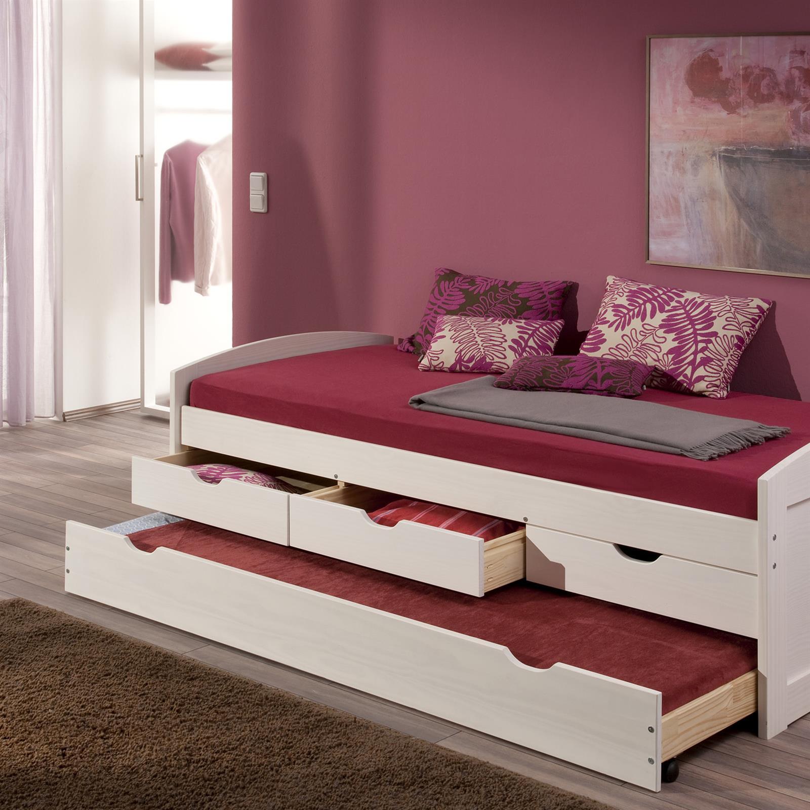 функции выдвижной кровати
