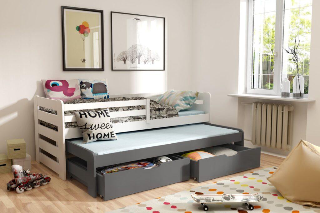 функциональность выдвижной кровати
