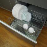 выдвижная сушилка в шкаф