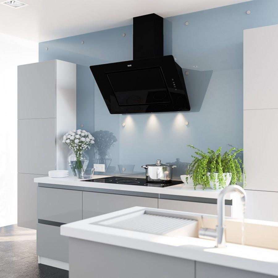 В картинках кухонных вытяжек