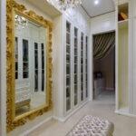 зеркала в интерьере декор идеи