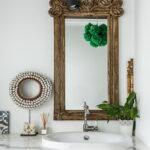 зеркала в интерьере варианты фото