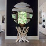зеркала в интерьере виды дизайна