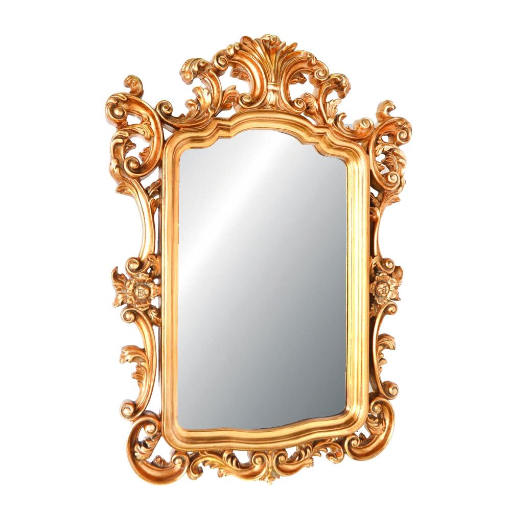 есть зеркало
