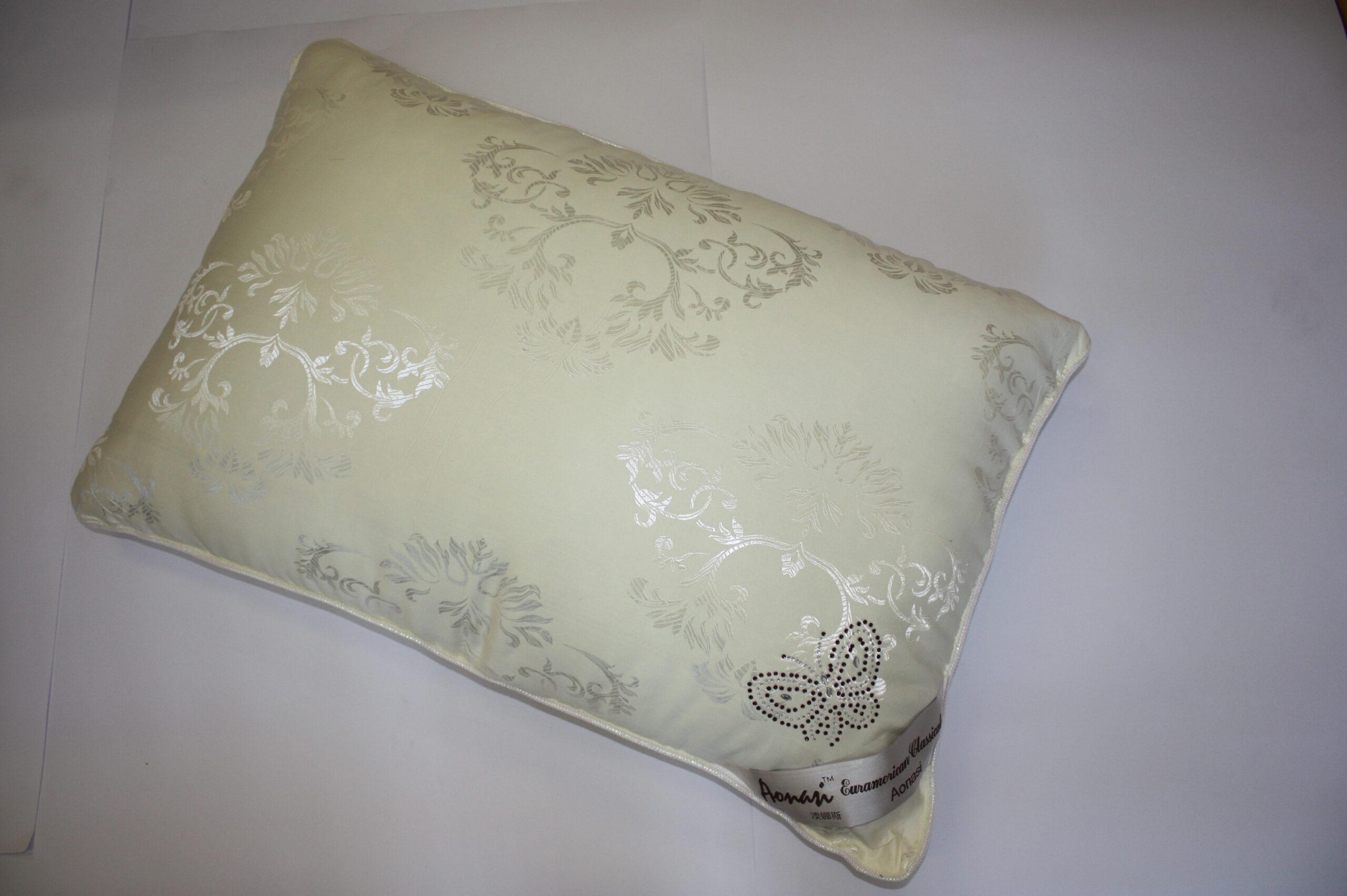 подушки аонаси
