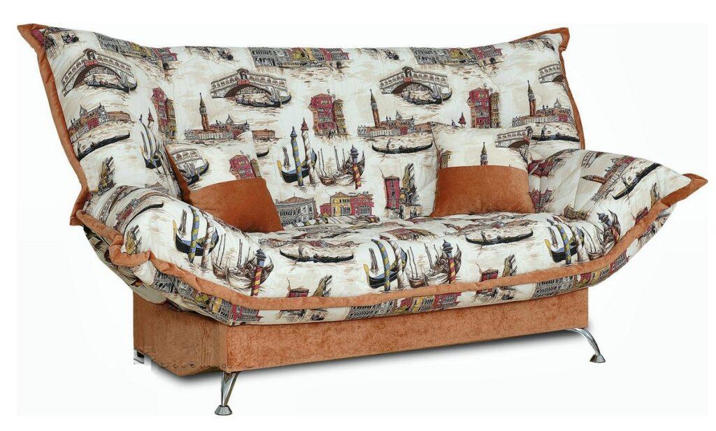 что такое диван клик-кляк