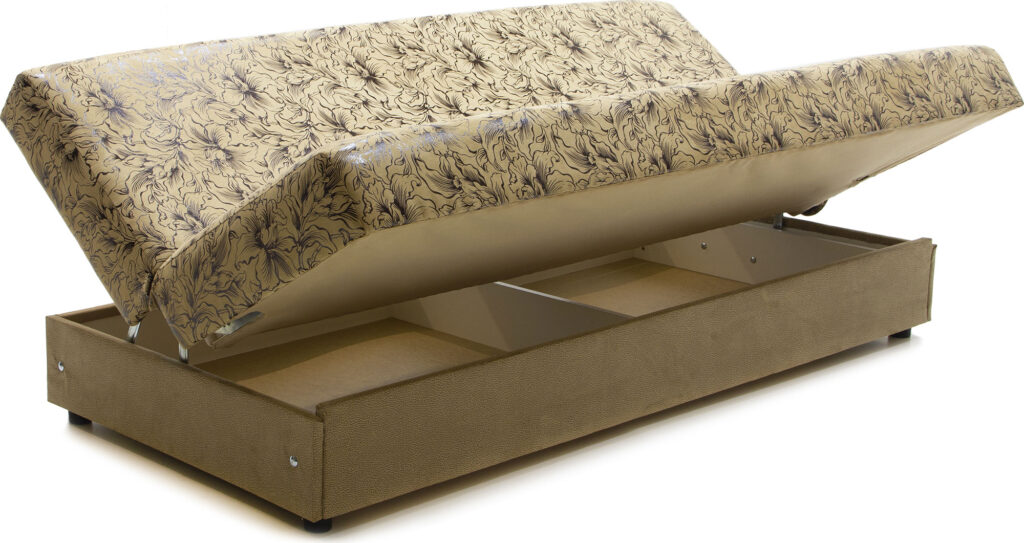 что такое диван-книжка