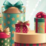 декор коробки подарочные