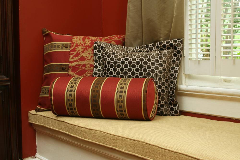 этом дизайнерские декоративные подушки фото комплект поставки входят