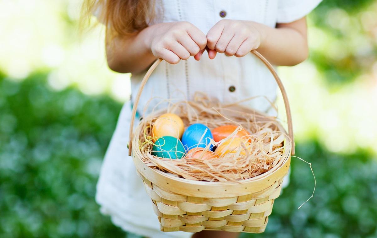 яйцо без содержимого