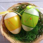 декупаж яйца рисовать