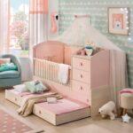 детская кровать для маленькой девочки