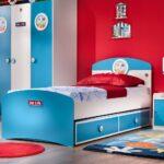 вариант кровати для 5-ти летнего ребенка