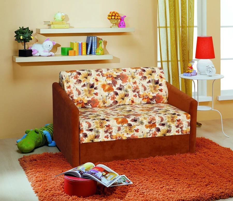 детский диван кровать дизайн идеи