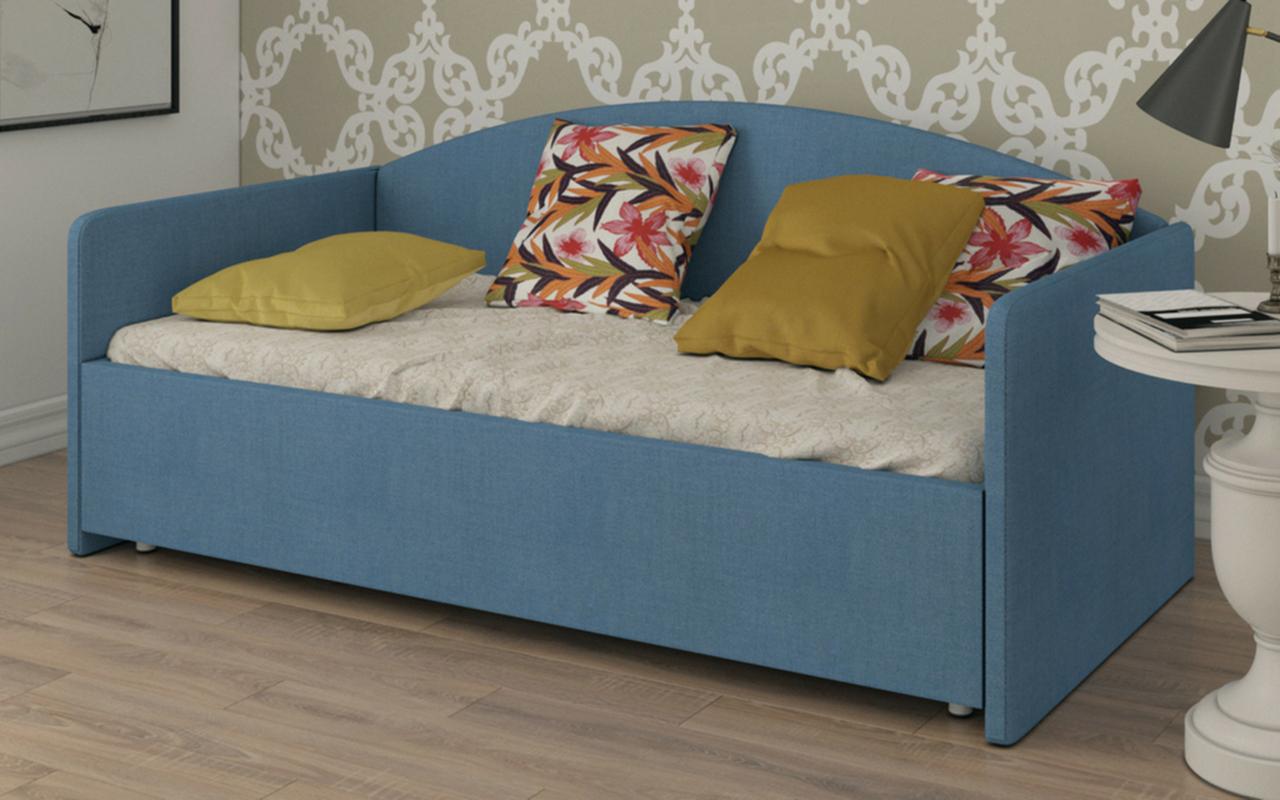 детский диван кровать дизайн