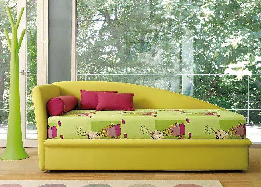 детский диван кровать фото идеи