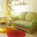 детский диван кровать фото оформления