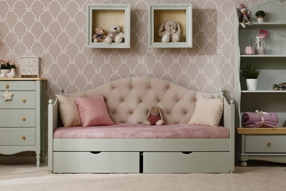 детский диван кровать идеи фото
