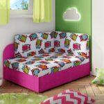 детский диван кровать варианты фото