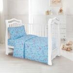 детское постельное бельё варианты