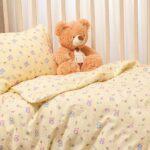 детское постельное бельё идеи виды