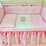 детское постельное бельё декор фото