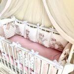 детское постельное бельё фото декора