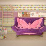 диван кровать для ребенка идеи дизайн