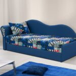 диван кровать для ребенка идеи дизайна