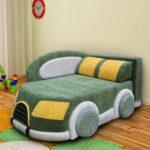 диван кровать для ребенка фото декор
