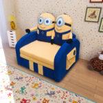 диван кровать для ребенка