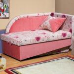 диван кровать для ребенка фото интерьера