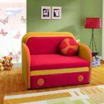 диван кровать для ребенка оформление идеи