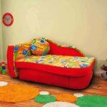 диван кровать для ребенка идеи оформления