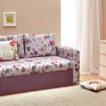 диван кровать для ребенка виды фото