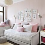 диван кровать для ребенка идеи фото