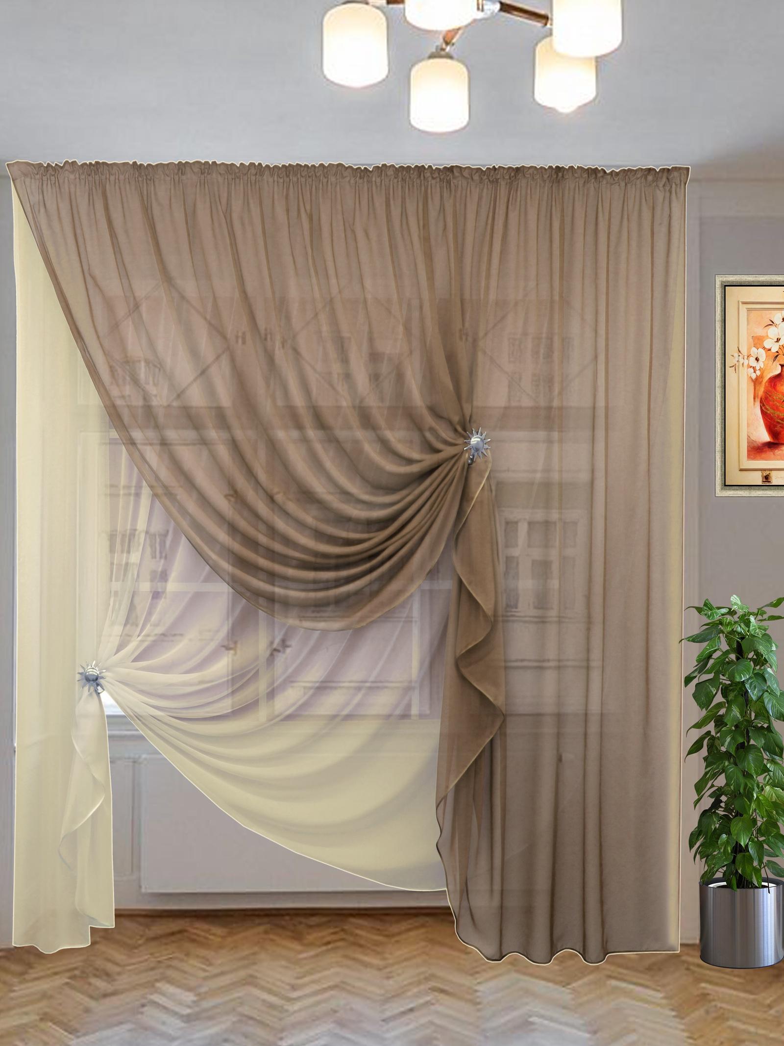 них родился красивые шторы из шифона фото ваш ребенок