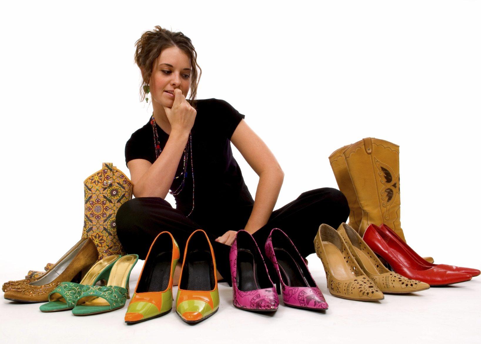 изготовления обуви