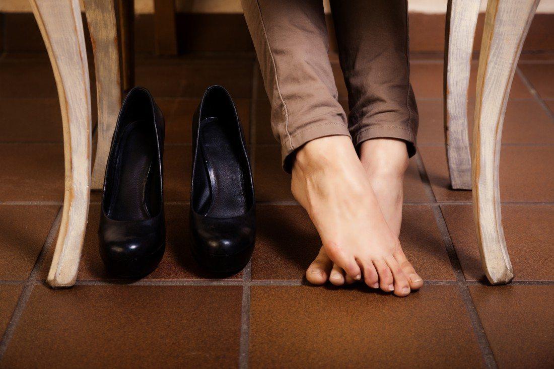 увеличивать обувь