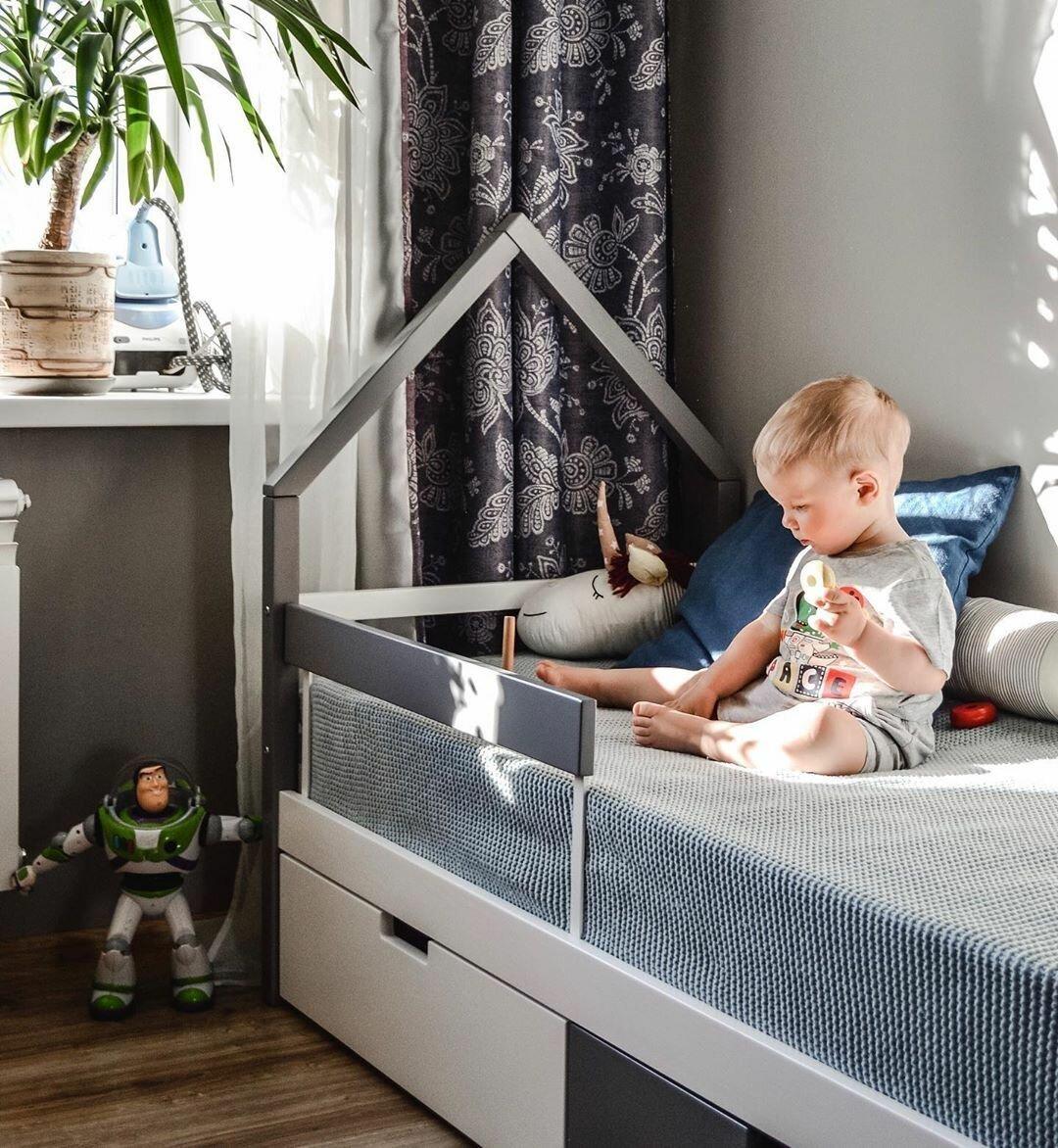 факторы влияющие на выбор детской кровати